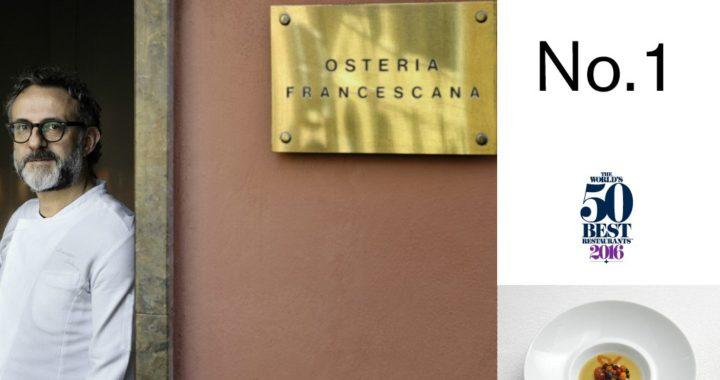 Osteria francescana - Taliančina Preklady