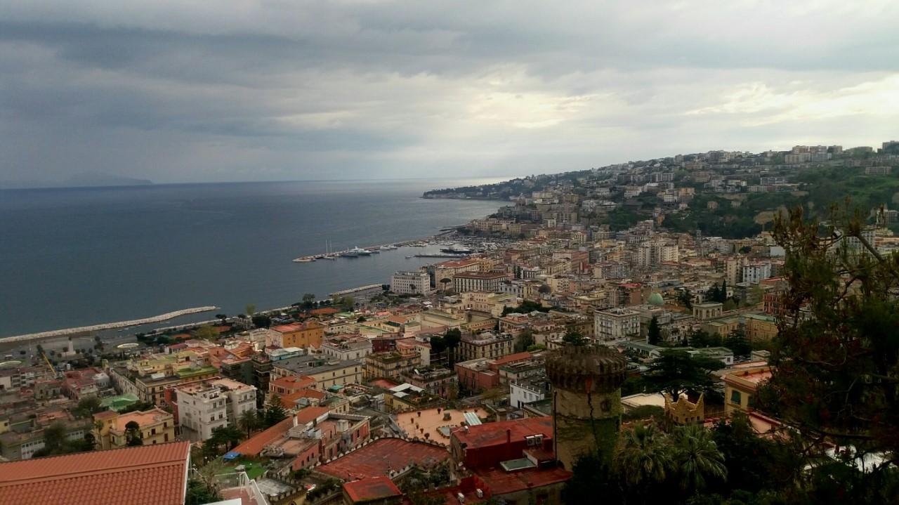 Neapol - Taliančina Preklady