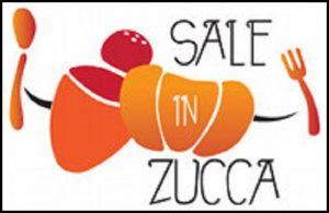 Talianske frázy - Sale in zucca.